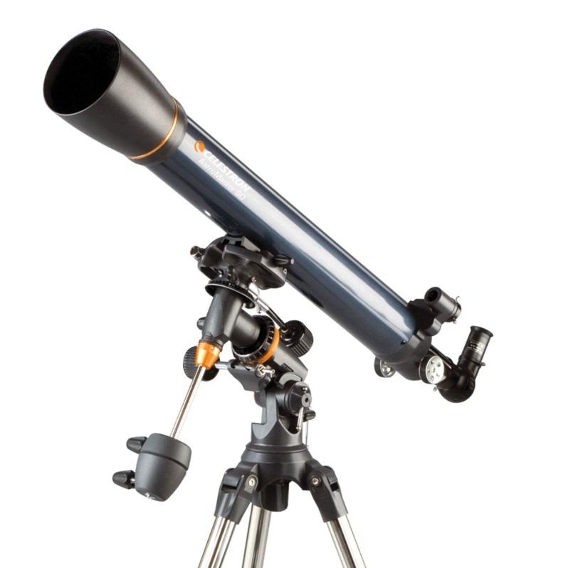 กล้องดูดาว Celestron 90 EQ