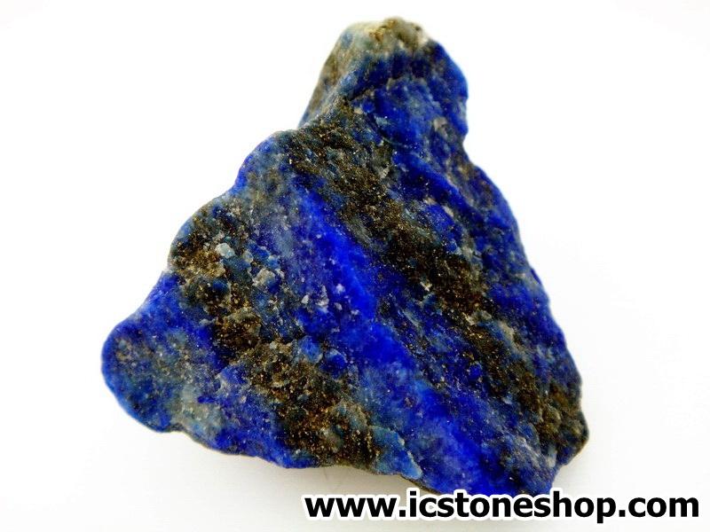 ▽ลาพิส ลาซูลี่ Lapis Lazuli ก้อนธรรมชาติ (12g)