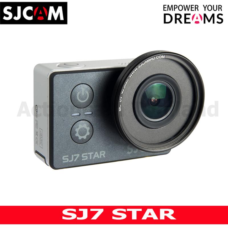 SJCAM SJ7 STAR UV FILTER 40.5MM
