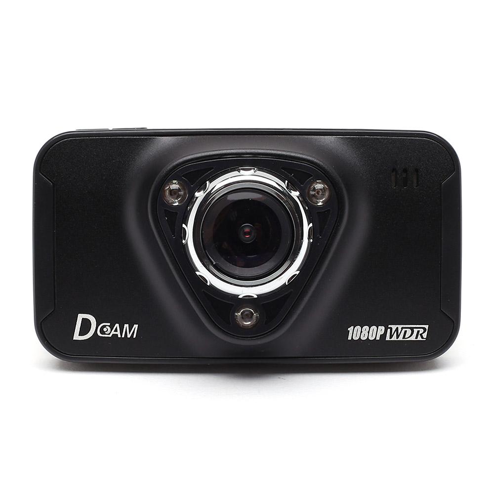 กล้องติดรถยนต์ Dcam D2