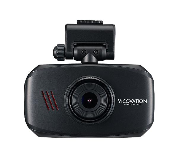 กล้องติดรถ Vico-MF2 GPS