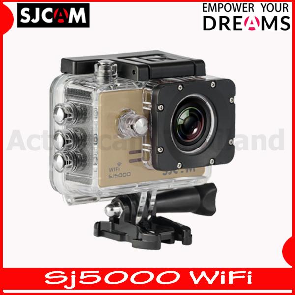 Sj5000 WiFi - Gold