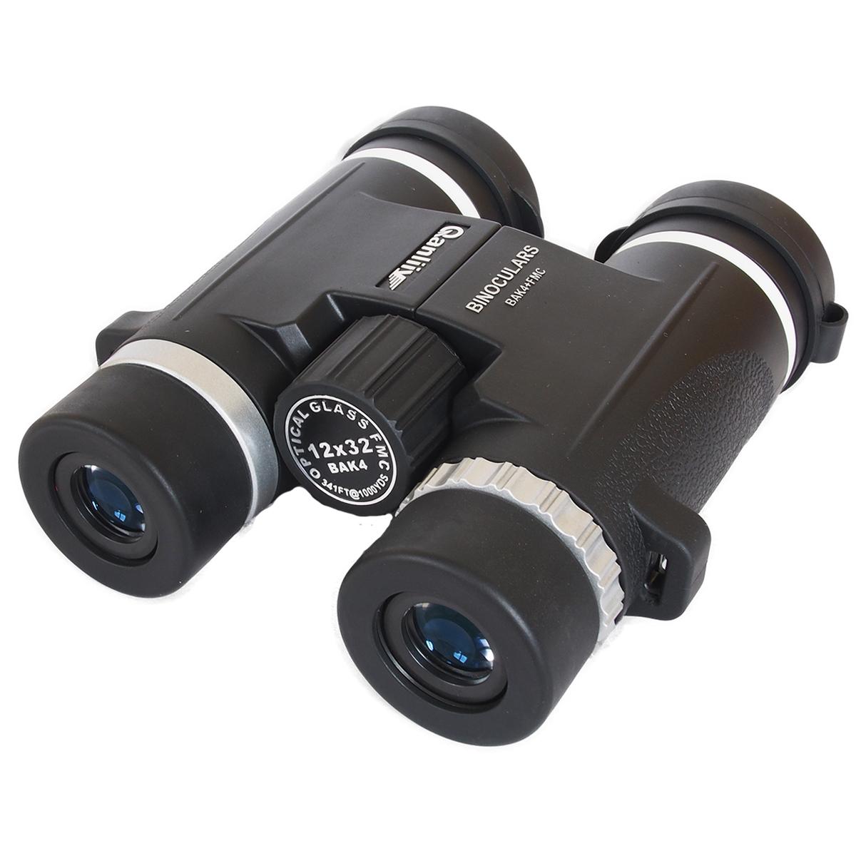 กล้องส่องทางไกลQanliiy(Limited Edition) 12x32