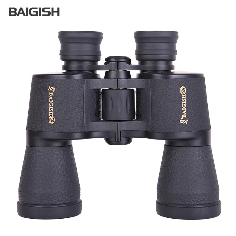 กล้องส่องทางไกล รัสเซีย Baigish 20X50(M20)