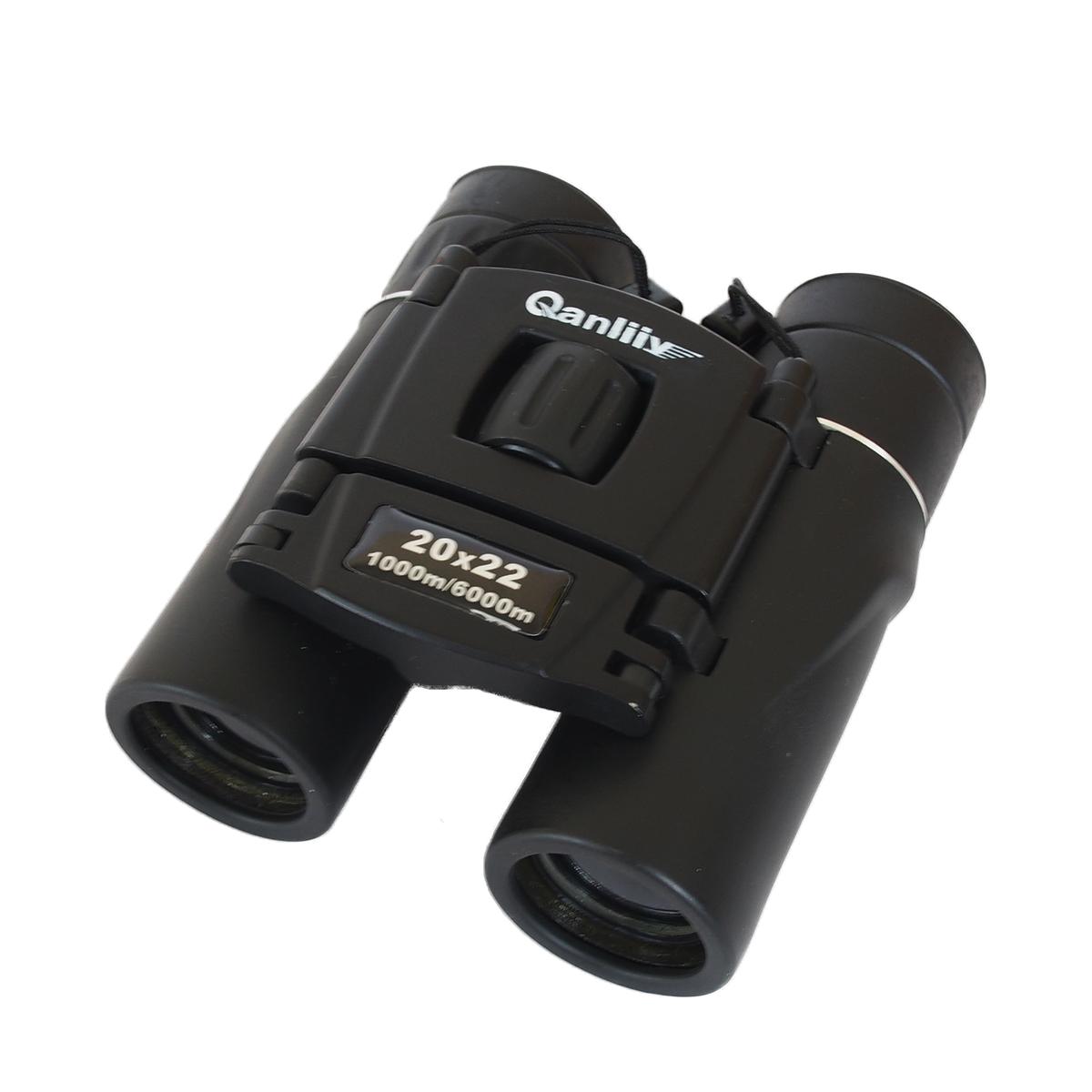 กล้องส่องทางไกล Qanliiy 20x22