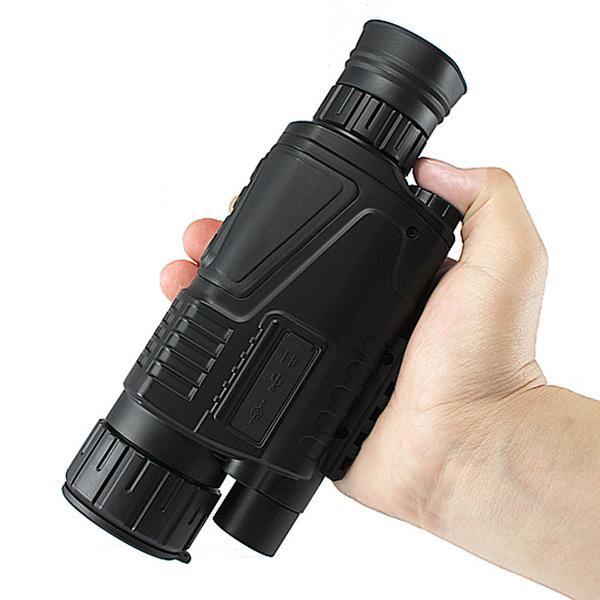 กล้องส่องทางไกล Infrared 5X40