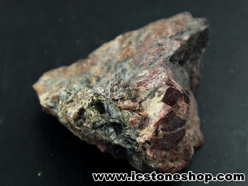 แร่โมนาไซท์ (Monazite) , แร่หายากจาก USA (21g)