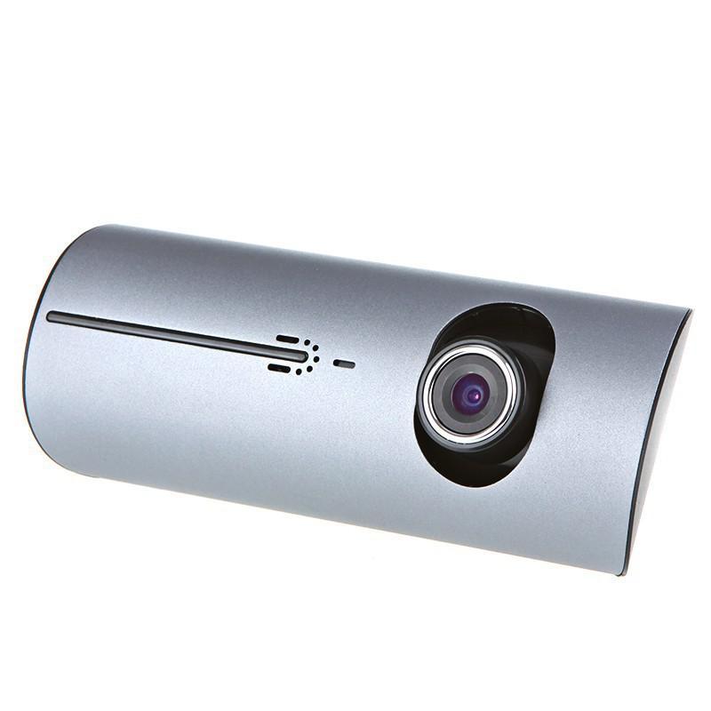 กล้องติดรถยนต์ R300+GPS Module <2 เลนส์ หน้า-หลัง>