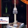 3D Puzzle Seoul Tower