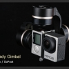 FY-G4 3-Axis Handheld Steady Gimbal