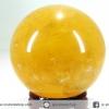 แคลไซต์(calcite) ทรงบอล 4.4 cm.