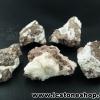 ▽ชาบาไซท์ (chabazite) New Mexico 5 ชิ้น (48g)