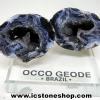 อ๊อคโค่ จีโอด (Occo Geode)- (89g)