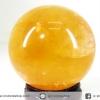 แคลไซต์(calcite) ทรงบอล 4.2 cm.