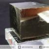 A+ เพชรหน้าทั่ง หรือไพไรต์ pyrite ทรงลูกบาศก์ (52g)