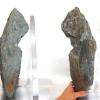 เพชรหน้าทั่ง หรือไพไรต์ในหินขนาดใหญ่ (7.5Kg)