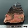 บัสทาไมท์ Bustamite หินหายากจากแอฟริกาใต้ (64g)
