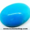 พลอยเทอร์ควอยส์แท้จากอิหร่าน (Turquoise) 4.85ct.