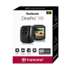 Transcend Dashcam DrivePro110 + Free Card Memory 16 GB Inside