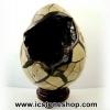 หินมังกรขนาดใหญ่ - เซ็ปแทเรี่ยน Septarian (Dragon stone) ทรงไข่ (3 Kg)