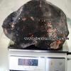 สะเก็ดดาวเมืองนองขนาดใหญ่ Muong Nong Tektite (11.69 Kg)