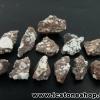 ชาบาไซท์ (chabazite) New Mexico 12ชิ้น (34g)