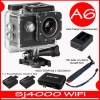 Sj4000 WiFi+ Battery+Dual Charger+BAG(L)+TMC Selfie ( 8 สี )