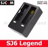 Dual-Charger SJ6 Legend