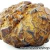 หินเหล็ก จากประเทศลาว(136g)