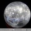 แคลไซต์โปร่งแสงเหลือบรุ้ง ( Calcite) ทรงบอล 3.6 cm