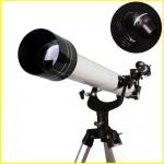 กล้องดูดาว แบบหักเหแสง 60AZ