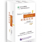 New Concept Chinese 1-Interactive Multimedia(Easy Way to Learn & Teach Chinese)