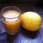 น้ำฟักข้าว เครื่องดื่มสุขภาพสุดฮิต ทำอย่างไร ดื่มแบบไหนให้อร่อย
