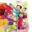 Chinese Paradise (English Edition) Textbook 3 + MP3 汉语乐园课本3(英文版)(第2版)(附MP3光盘) thumbnail 3