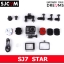 SJ7 STAR + Battery +Dual Charger+SJCAM Bag(L)+Remote Band thumbnail 2