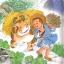 นิทานจีน ตอนเทศกาลชีซี หนุ่มเลี้ยงโคและสาวทอผ้า (The Qixi Festival The Cowherd and the Weaver Girl) 中文小书架—汉语分级读物(准中级):民间故事 七夕节之牛郎织女(含1CD-ROM) thumbnail 4