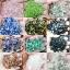 เศษหินขนาดเล็ก ขายเป็นกิโล และครึ่งกิโล, อเมทิสต์, อเวนจูรีน, คาร์เนเลี่ยน, ปะการังชนิดย้อม, โกเมน, ไหมทอง, อินคลูชั่น ควอตซ์ (โป่งข่าม), ลาพิส ลาซูลี, ออบซิเดียน, เพอริดอท, ควอตซ์ใส, โรสควอตซ์, ไทเกอร์อาย, ทัวร์มาลีน