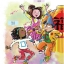 Chinese Paradise (English Edition) Textbook 3 + MP3 汉语乐园课本3(英文版)(第2版)(附MP3光盘) thumbnail 2