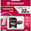TRANSCEND MICRO SD CARD (CLASS 10) thumbnail 3