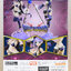 Bikini Warriors - Mage 1/7 PVC figure Limited Version (2 Sided Cloth Poster:A3size) thumbnail 2