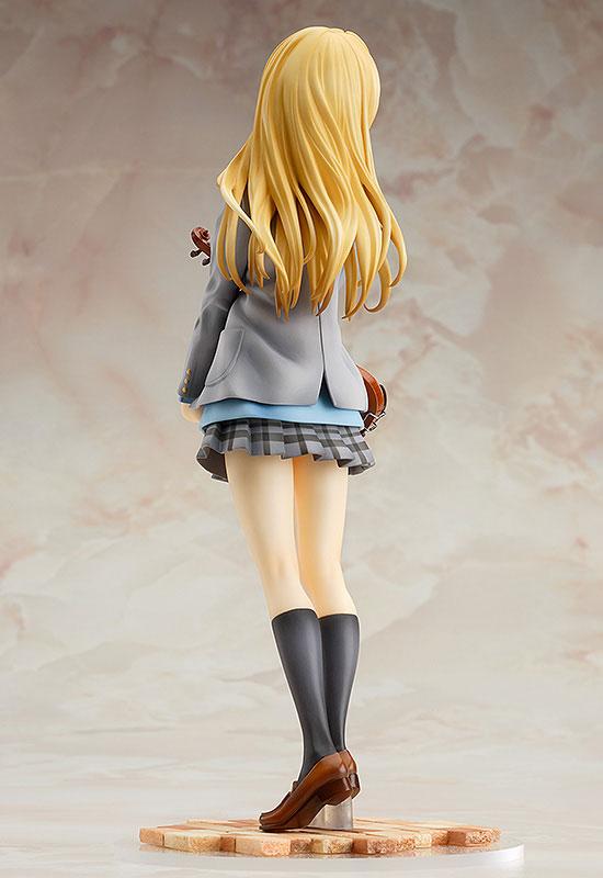 Shigatsu Wa Kimi No Use Your Lie in April Figure Kaori Miyazono 7 7//8in