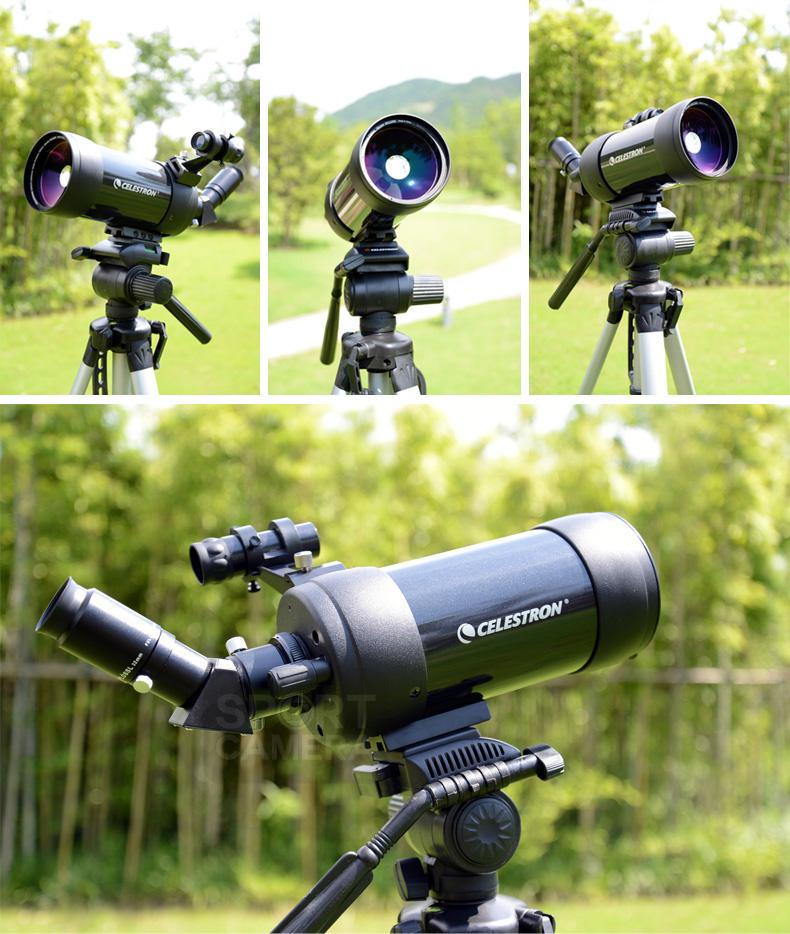 กล้องส่องทางไกล ตาเดียว สำหรับดูนก ดูดาวและอื่นๆ
